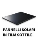 PANNELLI IN FILM SOTTILE