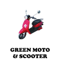 GREEN MOTO & SCOOTER