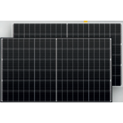 Solar Fabrik Mono S2 340 W Semi-Cella Zebra