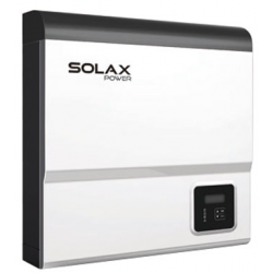 Solax SK-TL3700E X-HYBRID SERIES G2 IT
