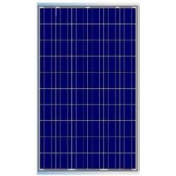 Pannelli solari policristallino Amerisolar 265