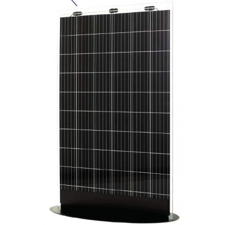 SoliTek SOLID Bifacciale 320W vetro-vetro