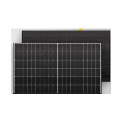Solar Fabrik Mono S3 360 W Completamente Nero